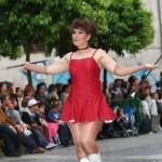 Juani_Profesora_Twirling-Majorettes