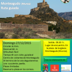 Inauguración Sendero Castillos
