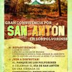 Convivencia de San Antón 2016 (HD)