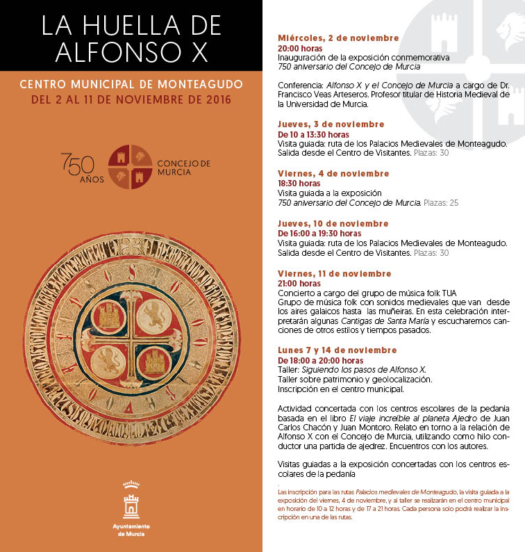 monteagudo-actividades-750-aniversario-concejo-murcia